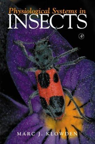Physiological Systems in Insects