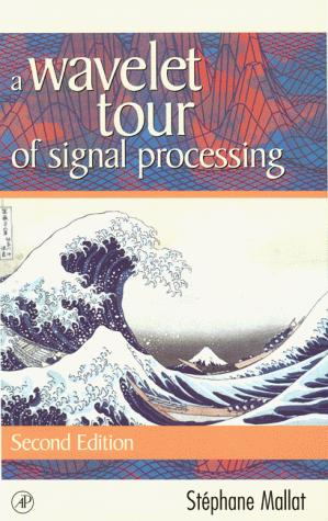 A wavelet tour of signal processing