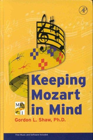 Download Keeping Mozart in mind