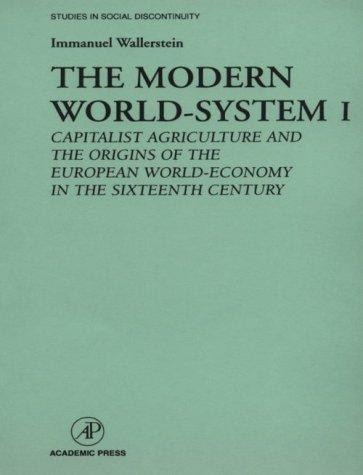 Download The modern world-system