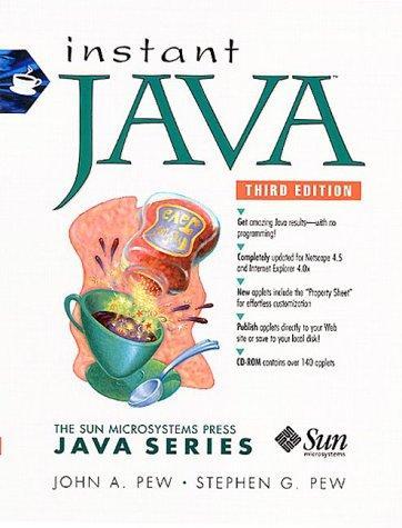 Download Instant Java