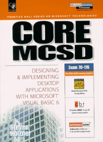 Core MCSD