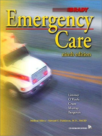 Emergency Care (9th Edition)