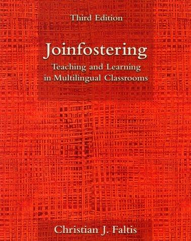 Joinfostering