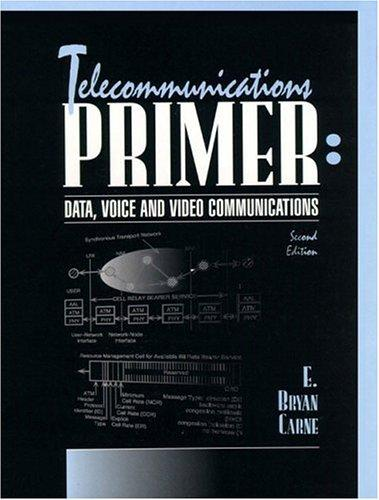 Download Telecommunications Primer