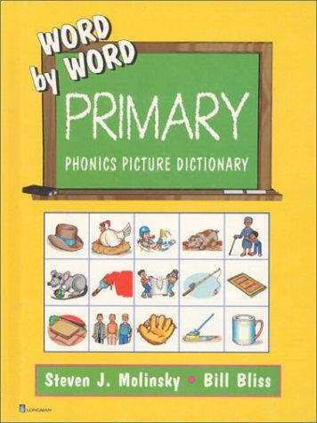 Word by Word Primary