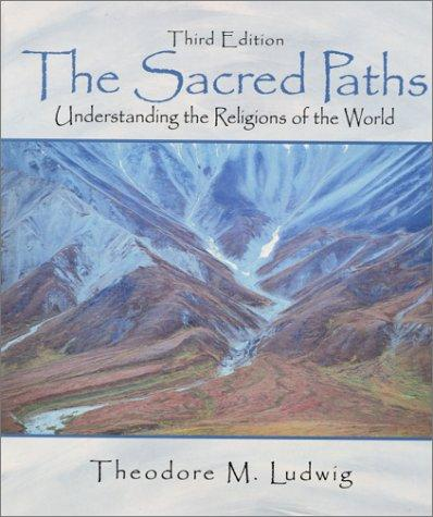Download The sacred paths