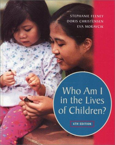 Download Who am I in the lives of children