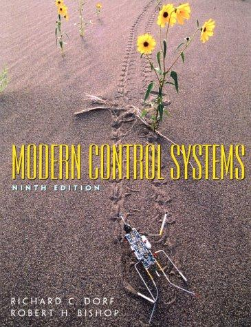 Modern Control Systems (9th Edition)