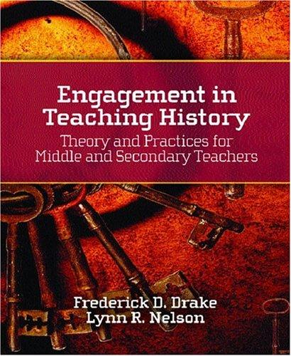 Download Engagement in Teaching History