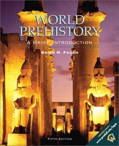 Download World Prehistory