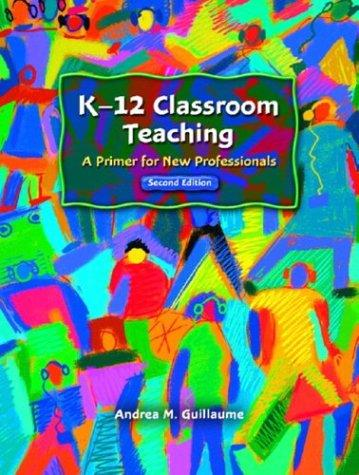 Download K-12 classroom teaching