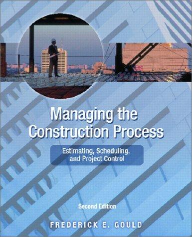 Download Managing the construction process