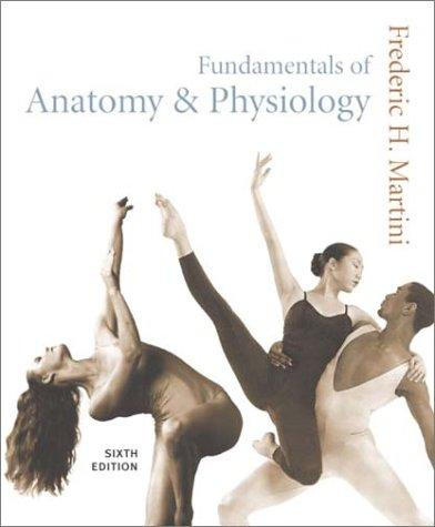Download Fundamentals of Anatomy & Physiology, Sixth Edition