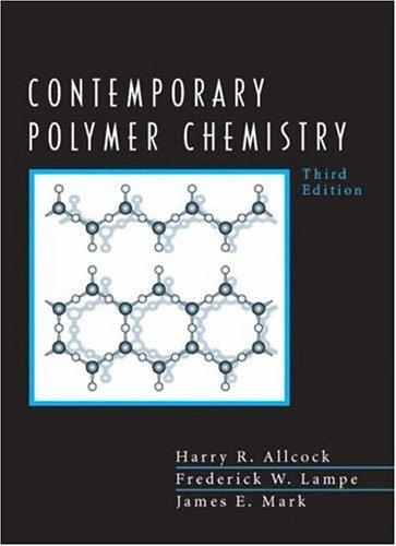Download Contemporary polymer chemistry.