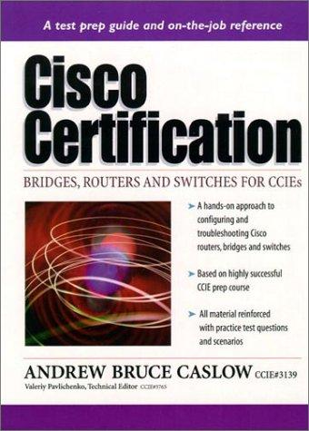 Download CISCO Certification
