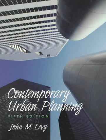 Download Contemporary urban planning