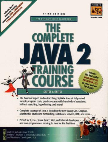 The Complete Java2 Training Course (3rd Edition)