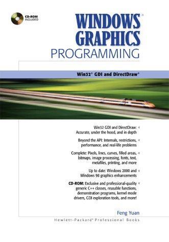 Windows Graphics Programming