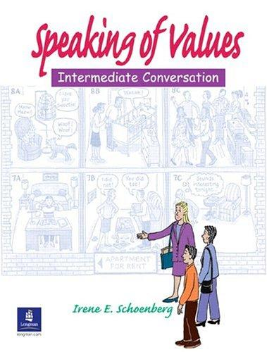 Download Speaking of Values