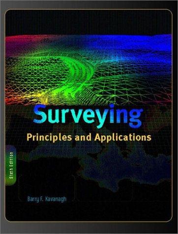 Download Surveying Principles & Applications