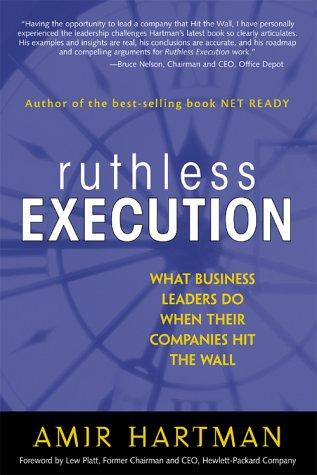 Download Ruthless execution
