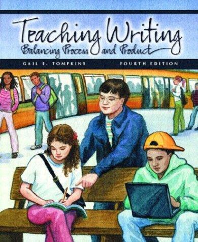 Download Teaching writing