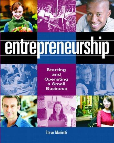 Download Entrepreneurship