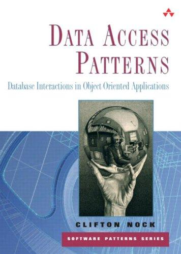 Download Data access patterns