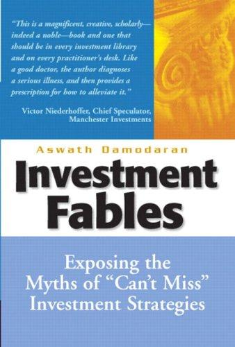 Download Investment Fables