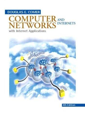 Download Computer networks and internets