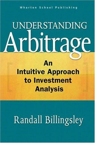 Download Understanding Arbitrage