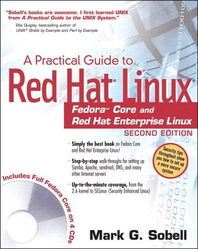 Practical Guide to Red Hat(R) Linux(R)