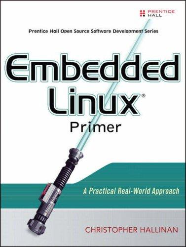 Download Embedded Linux Primer