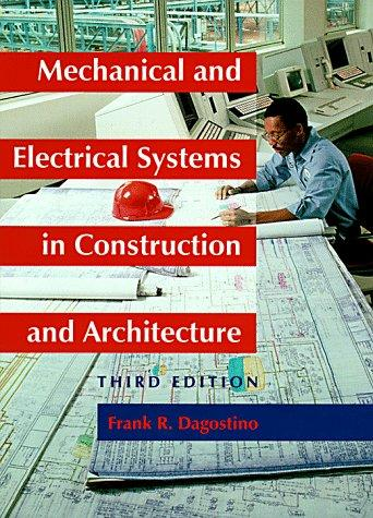 Download Mechanical and electrical systems in construction and architecture