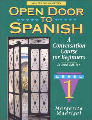 Download Open door to Spanish