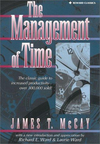 Download The management of time