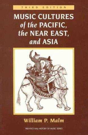 Download Music cultures of the Pacific, the Near East, and Asia