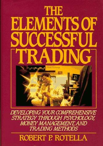 The elements of successful trading