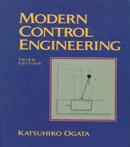 Download Modern control engineering