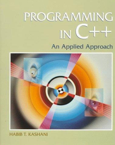 Download Programming in C++