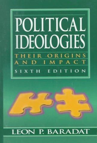 Download Political Ideologies