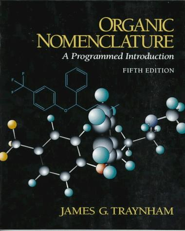 Download Organic nomenclature