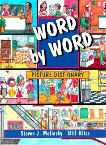 Download Word by Word Picture Dictionary