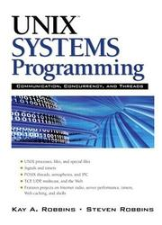UNIX Systems Programming: Communication, Concurrency, And Threads PDF Download
