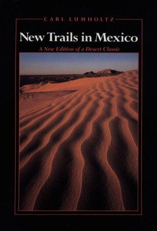 Download New trails in Mexico