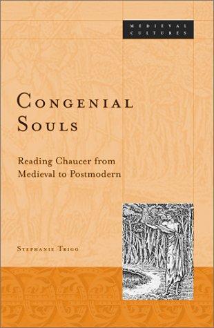 Download Congenial souls