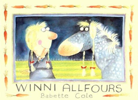 Download Winni Allfours