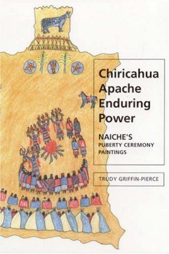 Chiricahua Apache Enduring Power