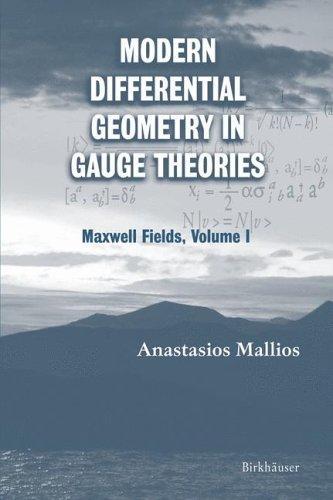 Download Modern differential geometry in gauge theories